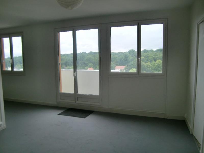 Vente appartement Poissy 158000€ - Photo 1
