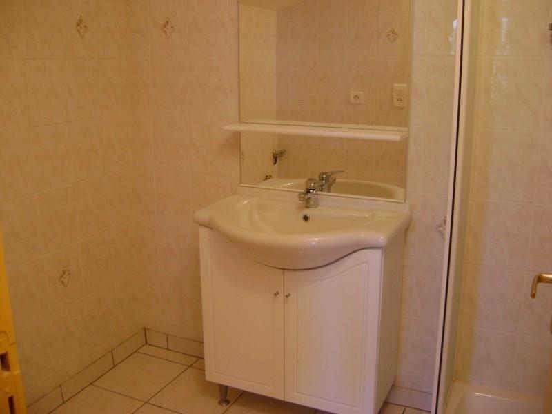 Rental apartment Sebazac concoures 358€ CC - Picture 3