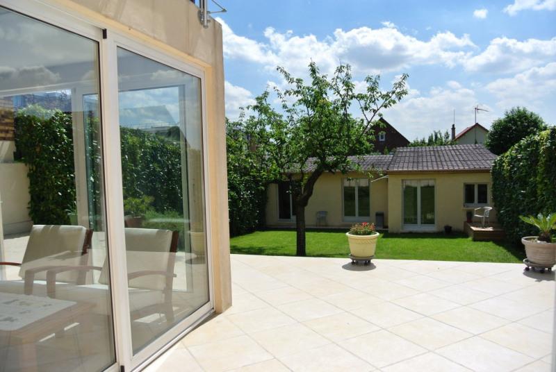 Vente maison / villa Le raincy 595000€ - Photo 2