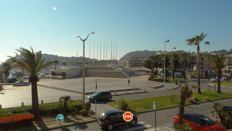 Rental apartment Cavalaire-sur-mer 1 858€ CC - Picture 9