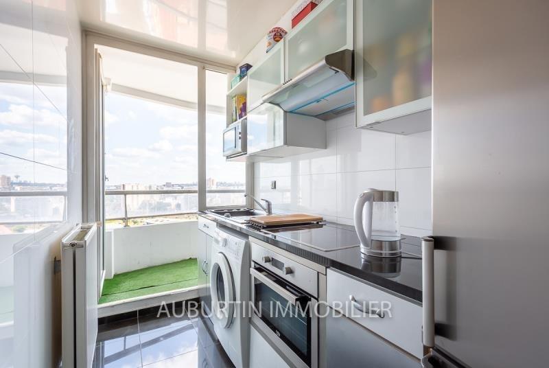 Revenda apartamento Paris 18ème 469500€ - Fotografia 7