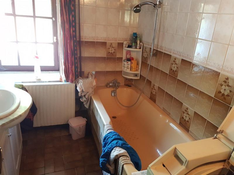 Sale house / villa Neuvillers sur fave 107900€ - Picture 10