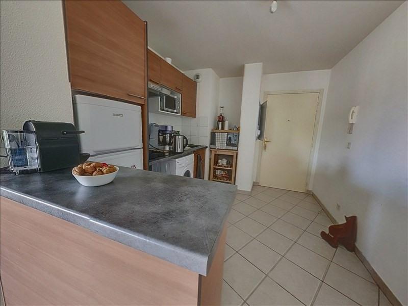 Sale apartment Villefranche sur saone 159000€ - Picture 3