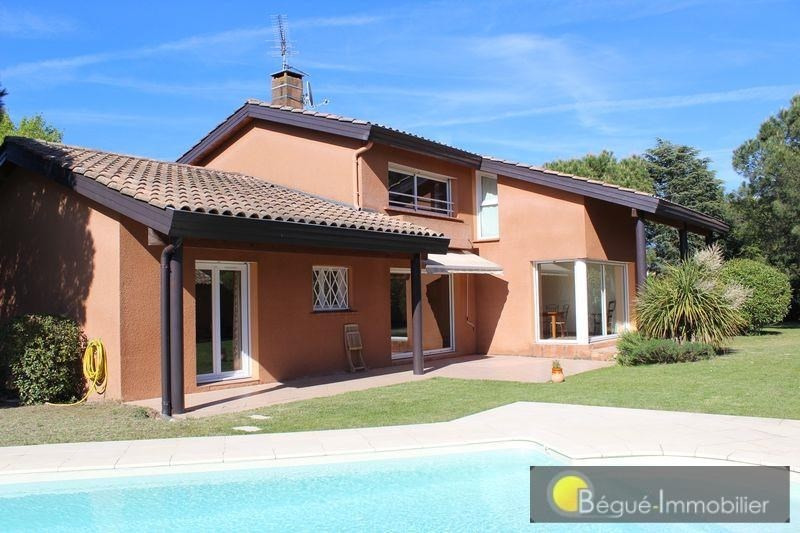 Deluxe sale house / villa Pibrac 696 000€ - Picture 6