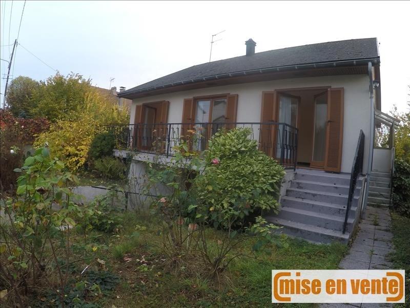 Vente maison / villa Sucy en brie 330000€ - Photo 1