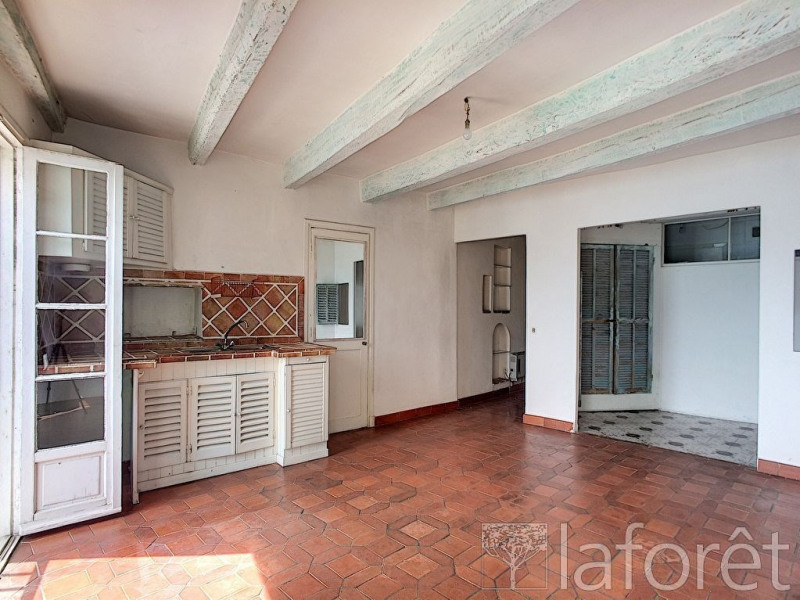 Vente appartement Menton 180000€ - Photo 5
