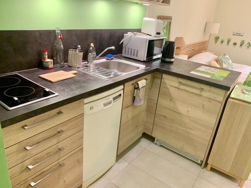 Location appartement Aix en provence 780€ CC - Photo 3