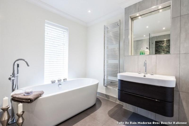 Vente de prestige appartement Montrouge 1034000€ - Photo 6