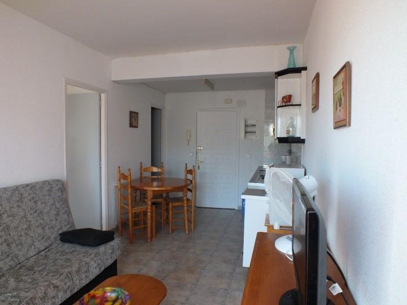 Alquiler vacaciones  apartamento Roses santa-margarita 360€ - Fotografía 13