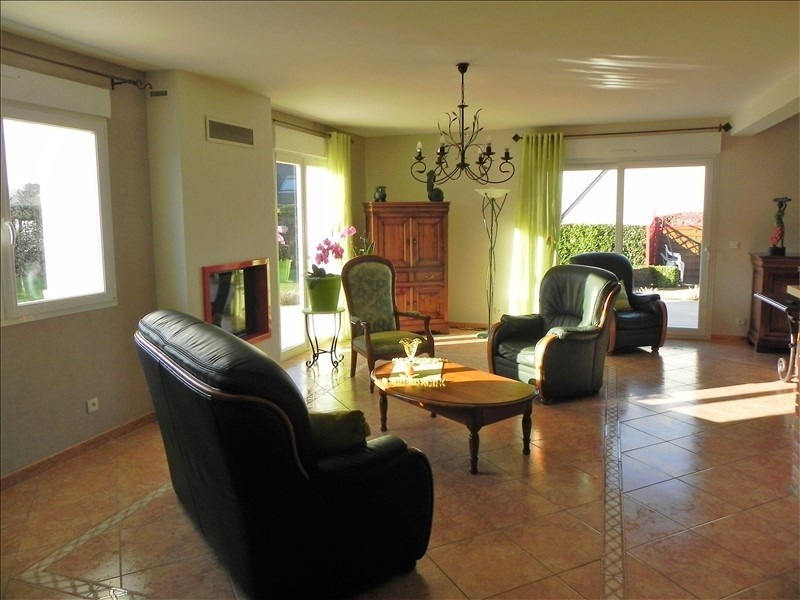 Vente maison / villa Louannec 312 000€ - Photo 3