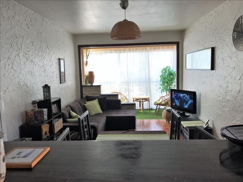 Sale apartment Toulon 134500€ - Picture 3