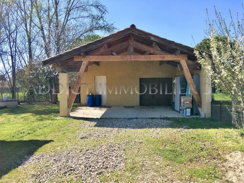 Vente maison / villa Saint-sulpice-la-pointe 315000€ - Photo 5
