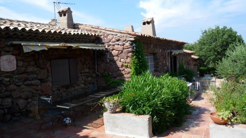 Vente de prestige maison / villa Roquebrune sur argens 1680000€ - Photo 3