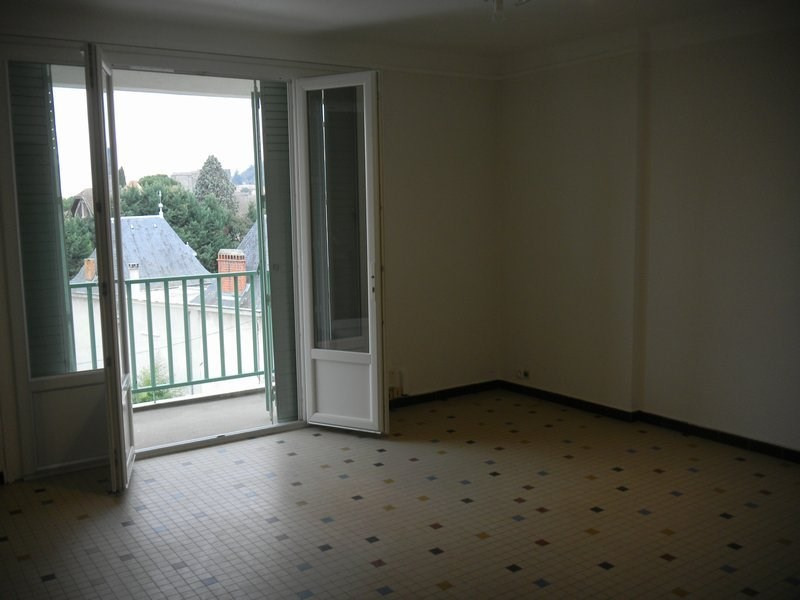 Rental apartment Tain l hermitage 670€ CC - Picture 1