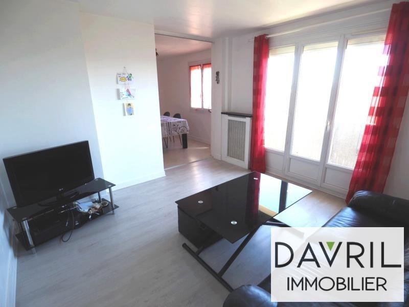 Vente appartement Conflans ste honorine 159800€ - Photo 4