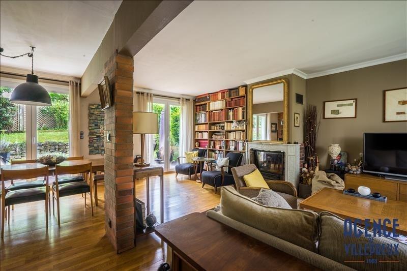 Sale house / villa Villepreux 520400€ - Picture 4