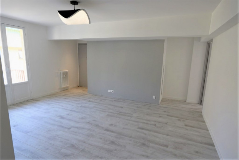 Sale apartment Villefranche sur mer 355 000€ - Picture 1