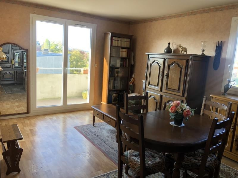 Sale apartment Melun 155 000€ - Picture 4