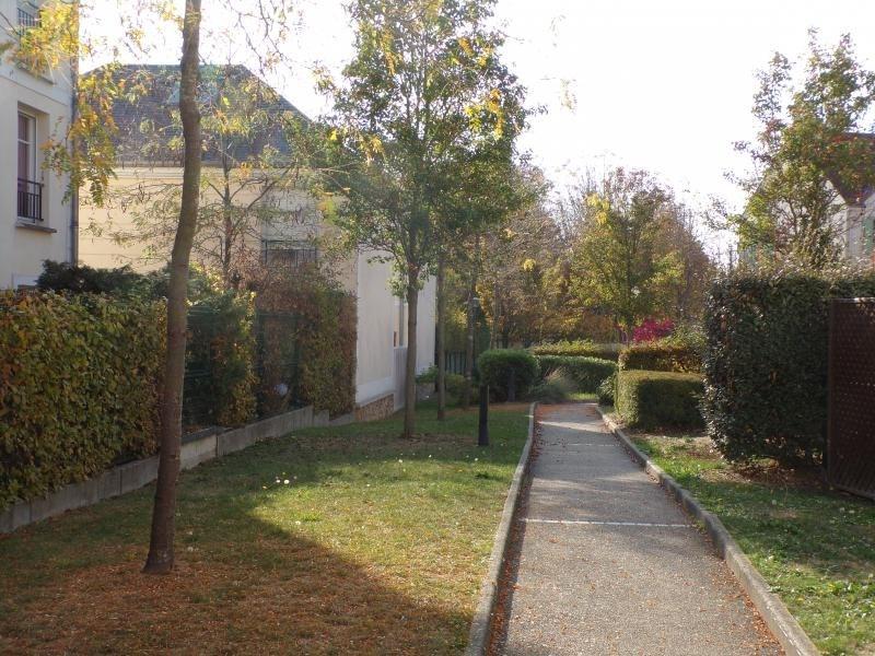 Verkoop  appartement Guyancourt 210000€ - Foto 1