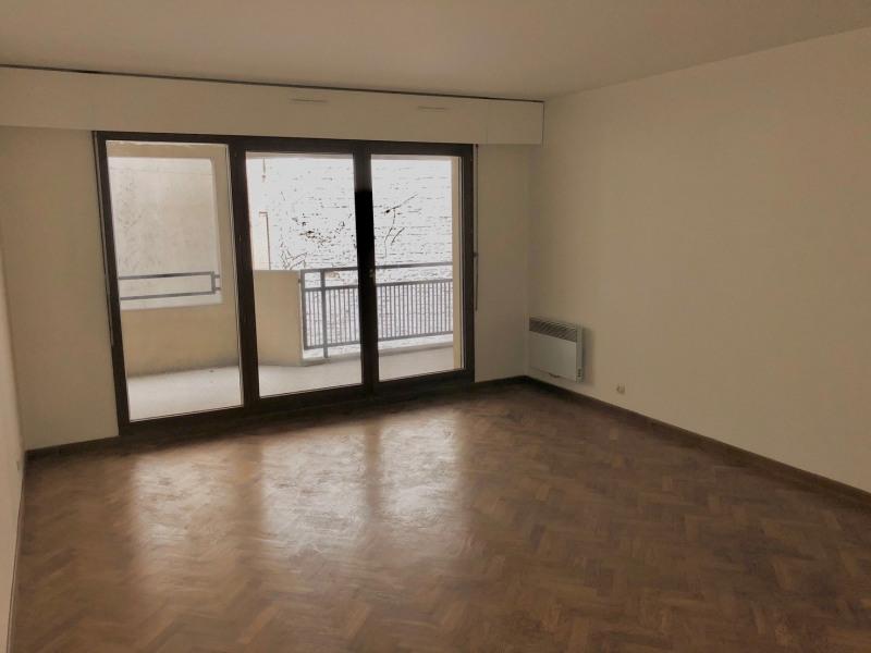 Sale apartment Paris 12ème 780000€ - Picture 2