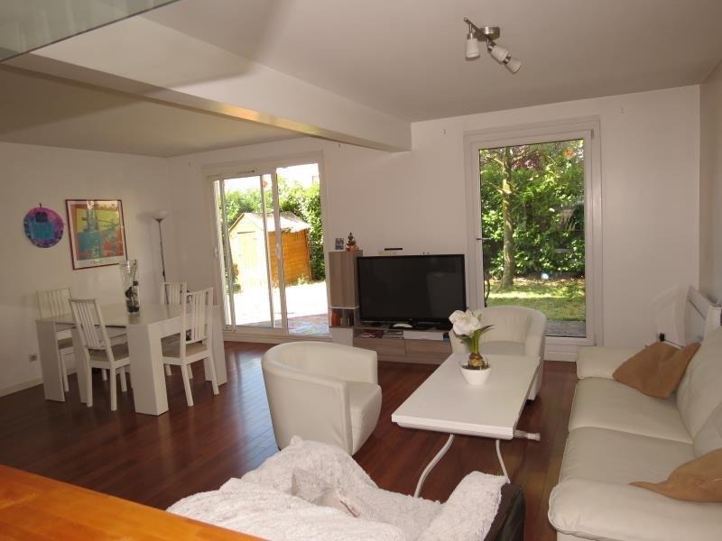 Vente maison / villa St leu la foret 418000€ - Photo 2