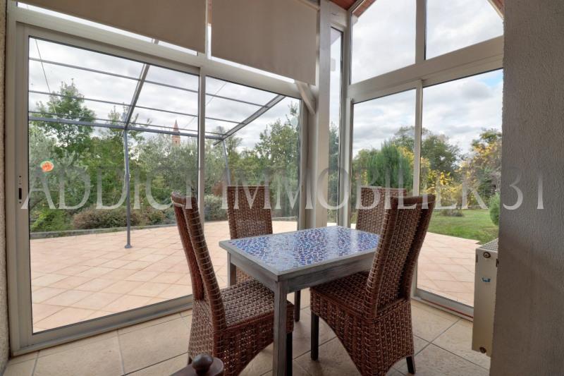 Vente maison / villa Lavaur 280000€ - Photo 6
