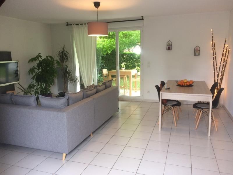 Sale house / villa La lande de fronsac 180000€ - Picture 6