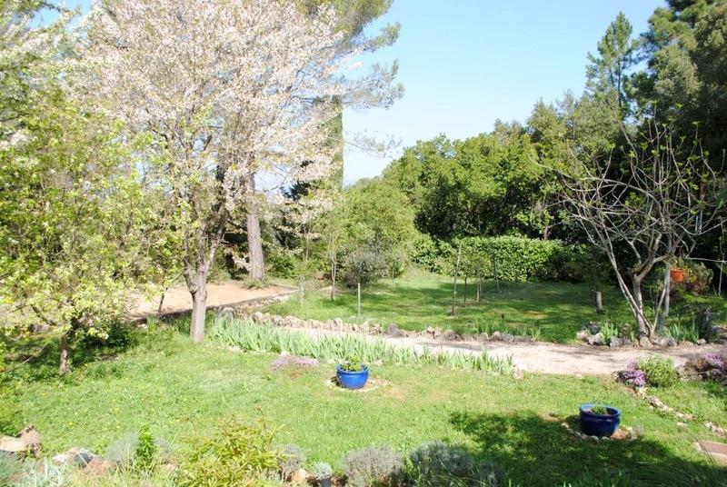 Verkoop van prestige  huis Montauroux 760000€ - Foto 7
