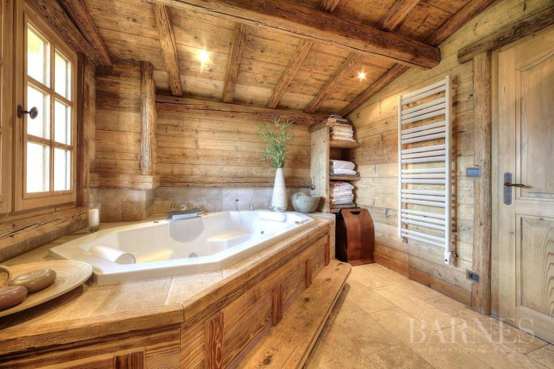 Vente de prestige maison / villa Saint-gervais-les-bains 2450000€ - Photo 16