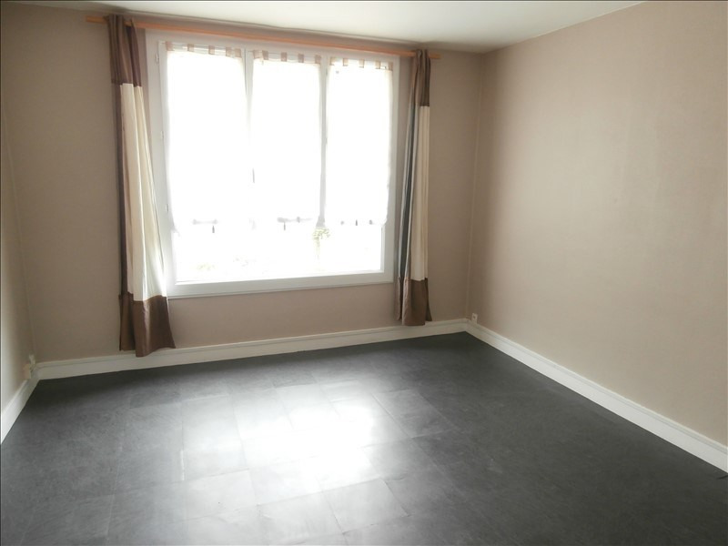Sale apartment Caen 94 000€ - Picture 3