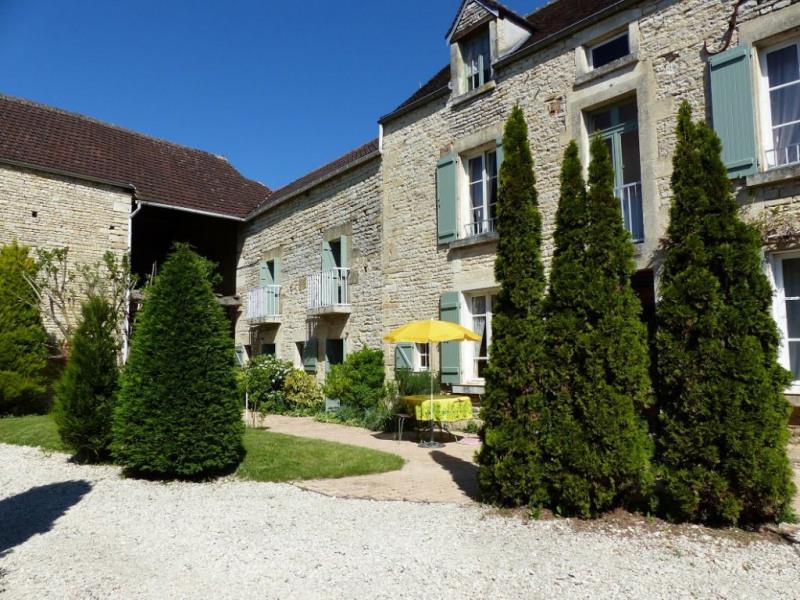 Vente maison / villa Stigny 240000€ - Photo 4