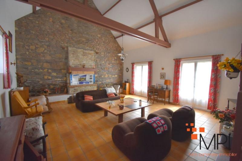 Sale house / villa Plelan le grand 102500€ - Picture 2