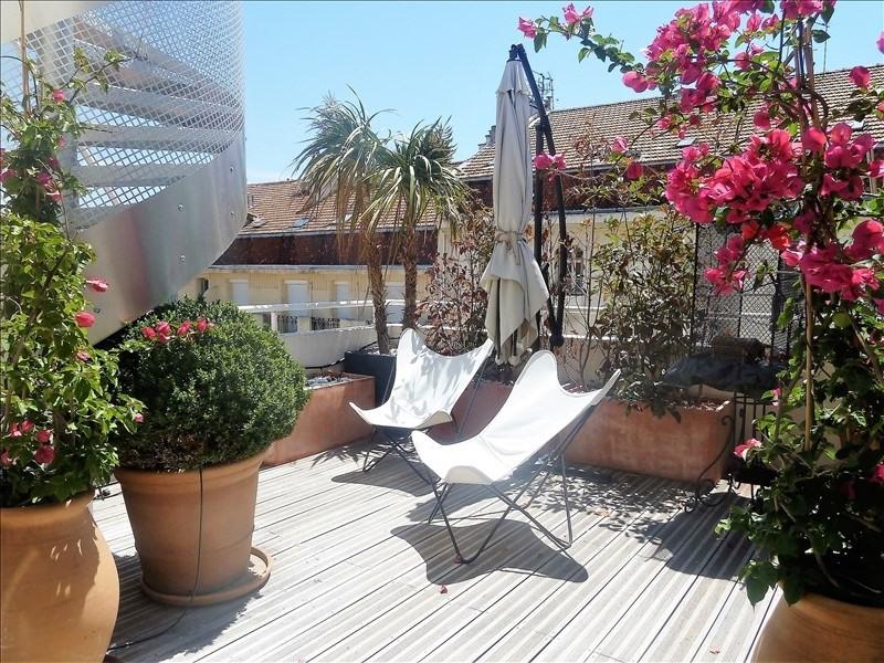 Vente de prestige appartement Marseille 8ème 930000€ - Photo 4