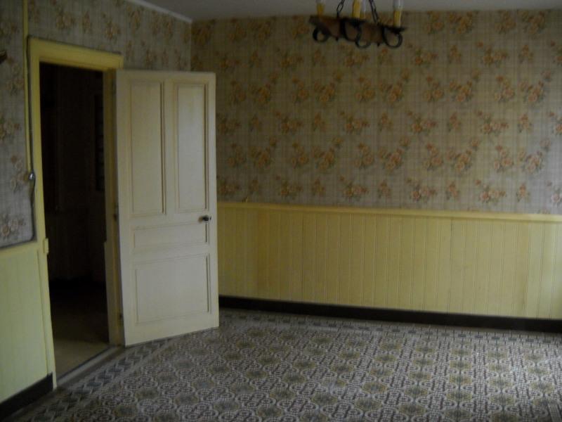 Vente maison / villa Falaise 77500€ - Photo 3