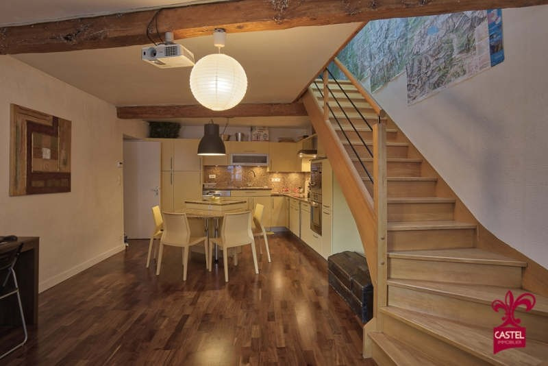 Vente appartement Chambery 269000€ - Photo 2