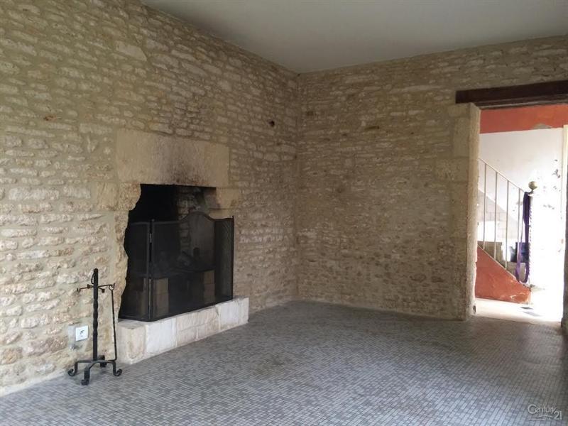 Vente maison / villa Hermanville sur mer 170000€ - Photo 1