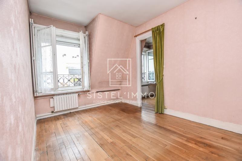 Vente appartement Paris 12ème 390000€ - Photo 3