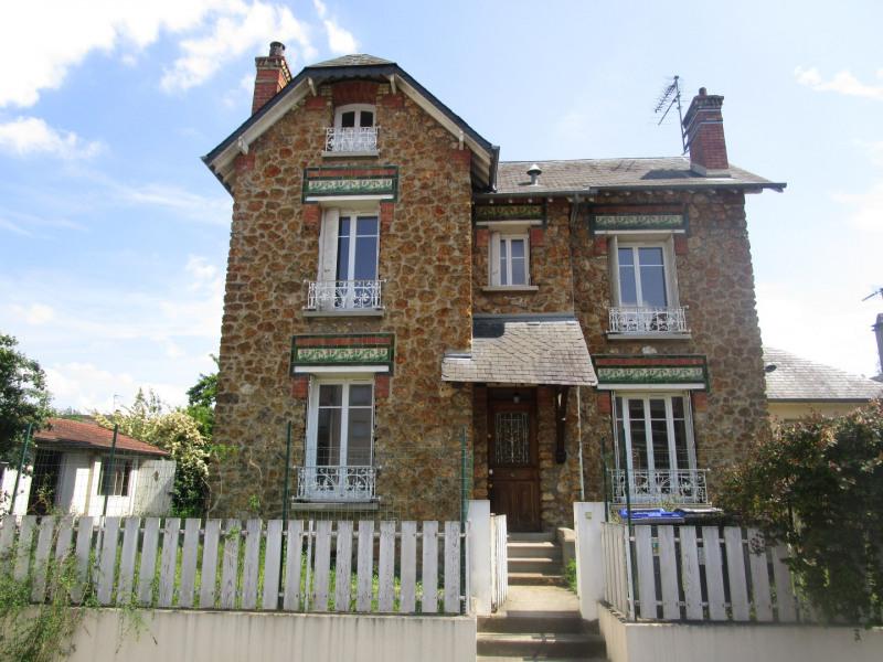 Rental house / villa Sartrouville 2220€ CC - Picture 1