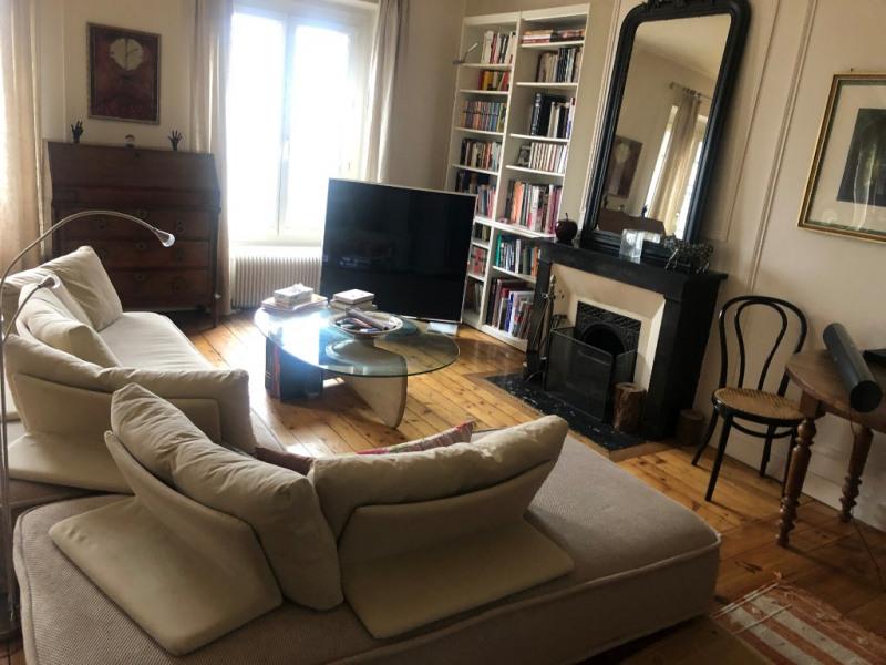 Vente appartement Saint germain en laye 740000€ - Photo 1