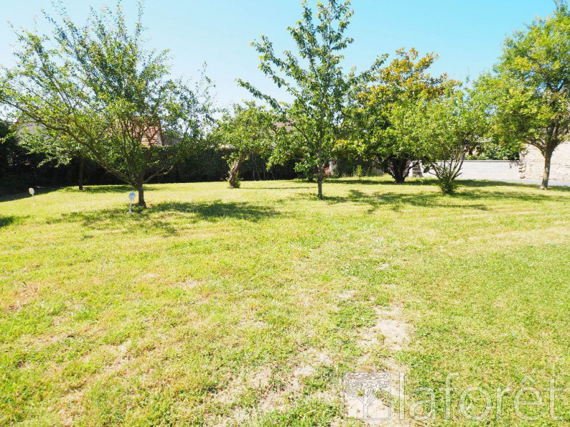 Vente terrain Escoville 90 900€ - Photo 1
