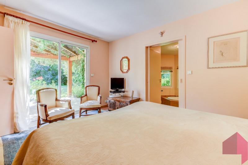 Vente de prestige maison / villa Montastruc-la-conseillere 559000€ - Photo 9