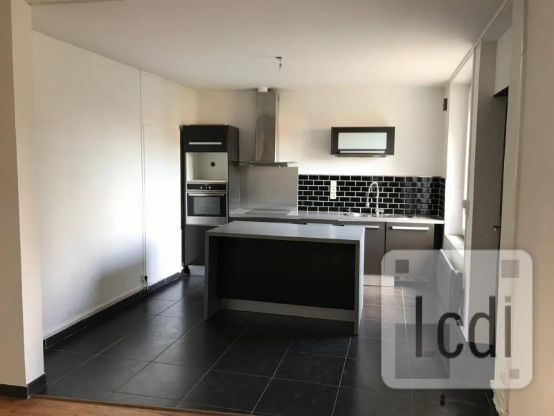 Vente appartement Montélimar 187000€ - Photo 1