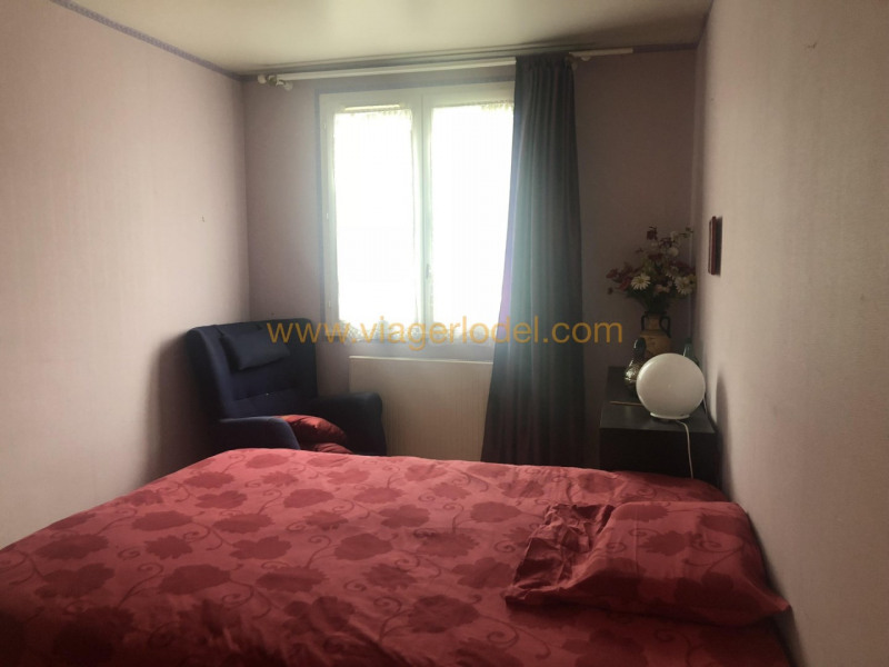 Life annuity apartment Lognes 80 000€ - Picture 11