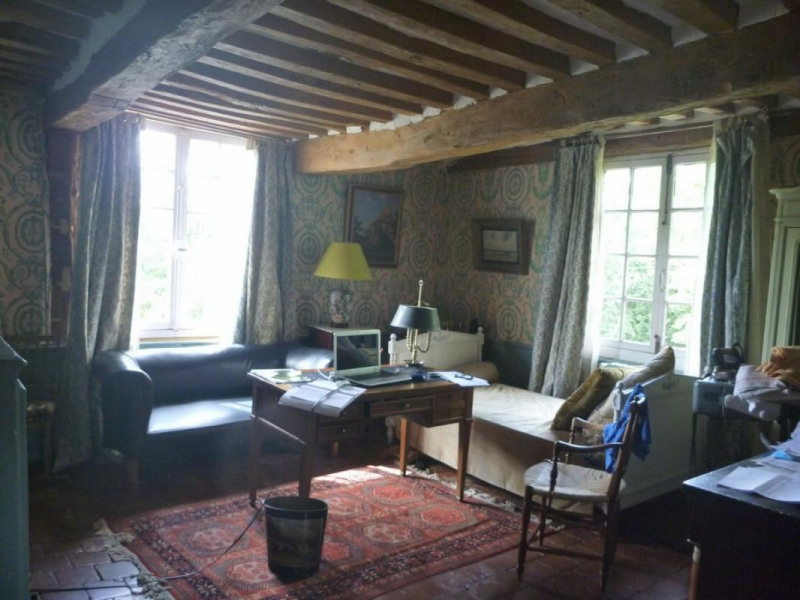 Deluxe sale house / villa Pont-l'évêque 450000€ - Picture 5