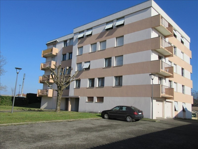 Sale apartment Courpiere 44 500€ - Picture 1