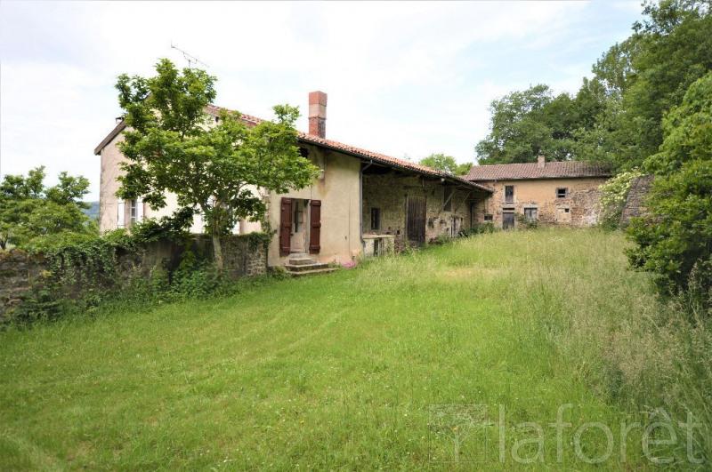 Vente maison / villa Trades 249000€ - Photo 1