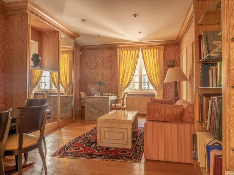 Deluxe sale house / villa St nom la breteche 4200000€ - Picture 19