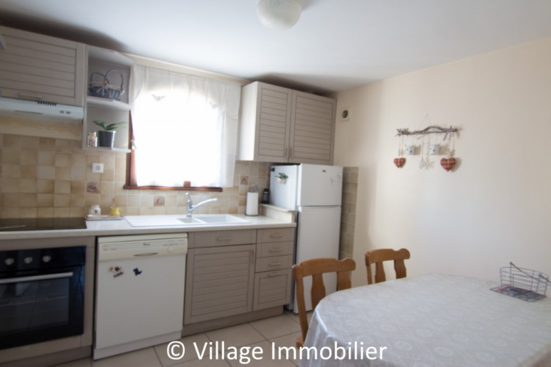 Vente maison / villa Mions 437500€ - Photo 9