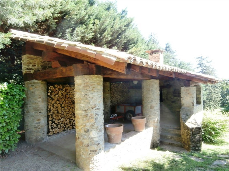 Vente de prestige maison / villa Environs de mazamet 250000€ - Photo 8