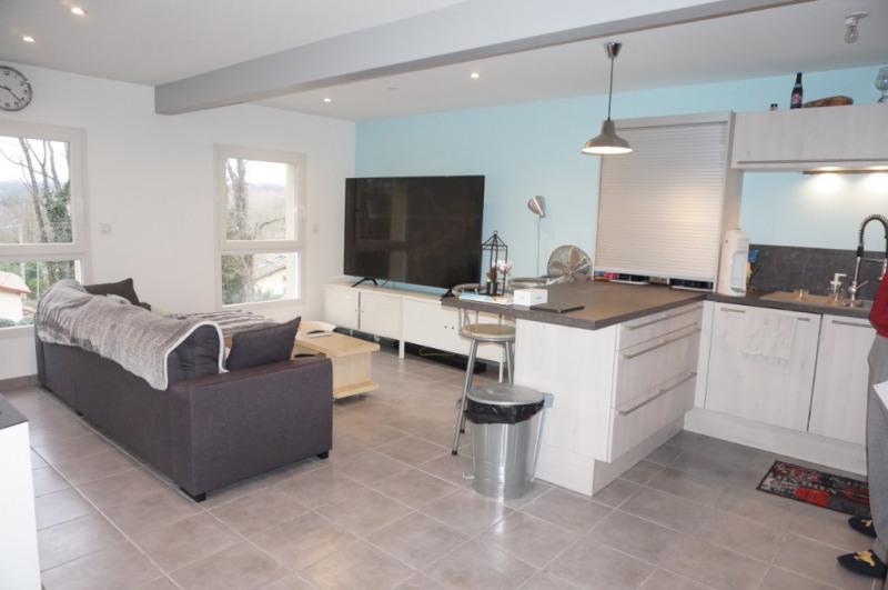 Sale house / villa Eyzin pinet 235000€ - Picture 6